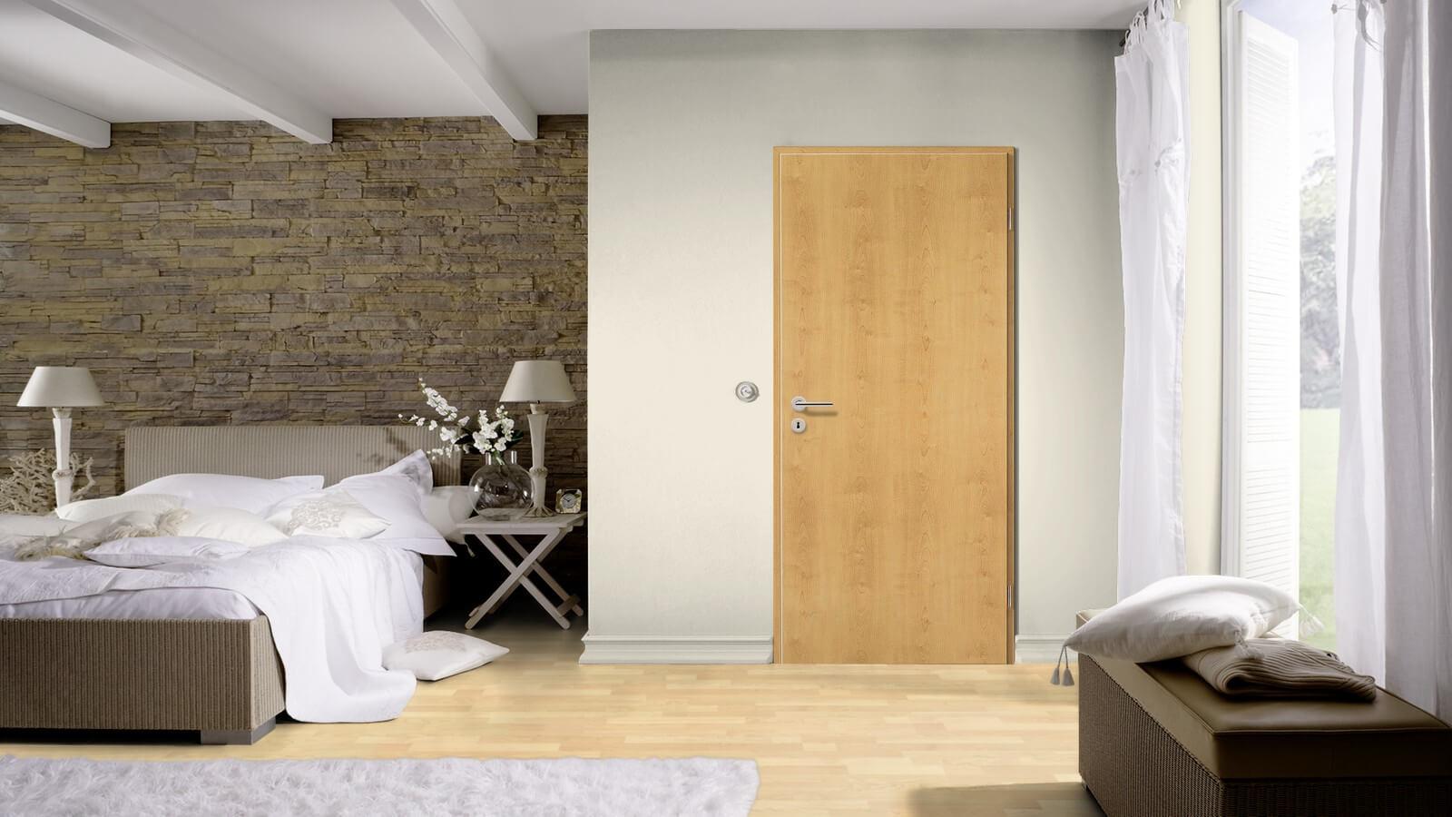 Zimmertüren Echtholz